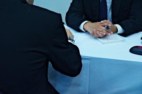 業界経験者の手厚いサポートのイメージ